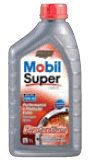 mobil Super protection Comparativo entre óleos