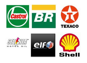Comparativo entre óleos