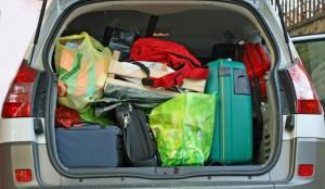 revisao do carro para viagem de férias