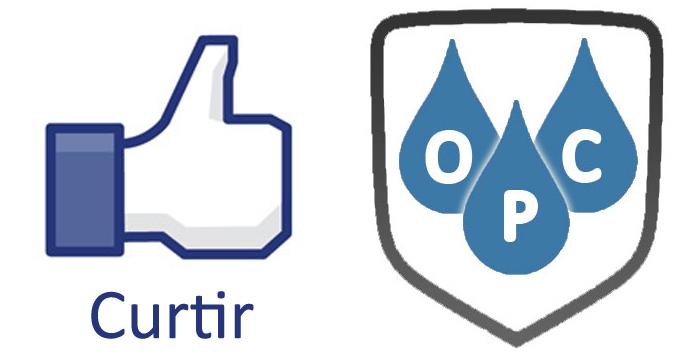 OPC está no Facebook!